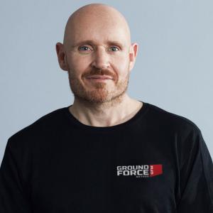 Joen Weidemann, GFM Instructor, Krav Maga Instructor